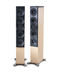 Med Size Neat Ultimatum XL10 Loudspeaker on white